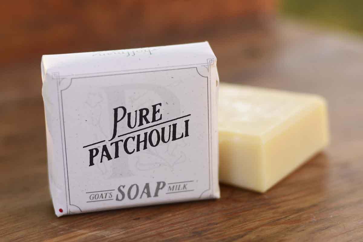 Pure Patchouli