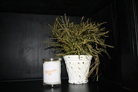 ms soy candle