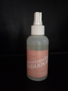 Mandarin Spa RL Spray